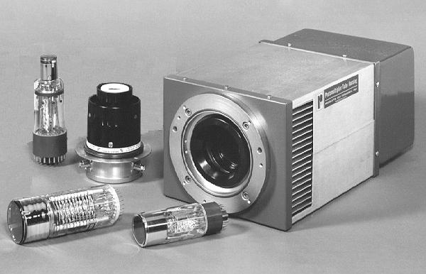 Cooled Photomultiplier Housing PC206CE